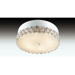 фото Потолочный светильник Odeon Rosera 2756/6C Odeon