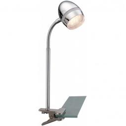 фото Настольная лампа Globo Manjola 56206-1K Globo