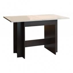 Купить Стол обеденный 'Мебель Трия' Кельн Т2 венге цаво/дуб белфорт