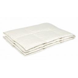 Купить Одеяло двуспальное пуховое Камелия легкое 172(15)02-ЛО Легкие Сны
