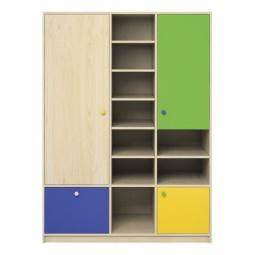 Купить Шкаф комбинированный 'Фран' Лайма СВ-07