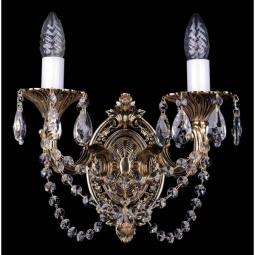 Купить Бра 'Bohemia Ivele Crystal' 1700/2/C/GB