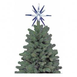 Купить Елочный шар 'Mister Christmas' Верхушка на елку (24 см) Вифлеемская звезда TT-RGB-01