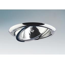 фото Встраиваемый светильник Lightstar Ocula 011811 Lightstar