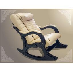 Купить Массажное кресло-качалка EGO WAVE EG-2001 LUX (цвет Карамель)