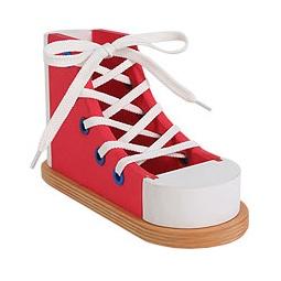 Купить Башмачок-шнуровка