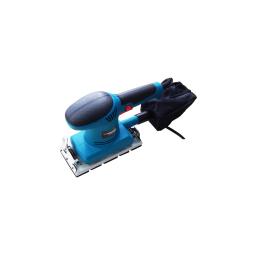 Купить Виброшлифовальная машина Forsage electro OS90180-280P (крепление: зажим, 220В, 280Вт, 93х183мм, 11000кол/мин) с пылесборником