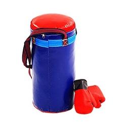 Купить Детская боксерская груша маленькая