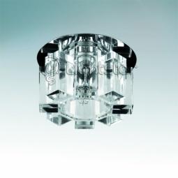 Купить Встраиваемый светильник Lightstar Pilone 004550 Lightstar