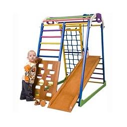 Купить Детский спортивный  комплекс для дома SPORTWOOD