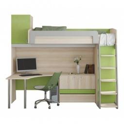 Купить Набор для детской 'Мебель Трия' Киви ГН-139.003 ясень коимбра/панареа