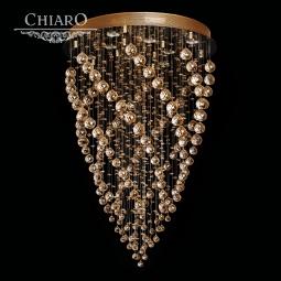 Купить Каскадная люстра Chiaro Каскад 384013708 Chiaro