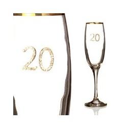 Купить Бокал для шампанского 'АРТИ-М' 802-510040