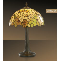 фото Настольная лампа Odeon Riza 2269/1T Odeon