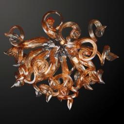фото Настенный светильник Lightstar Medusa 890653 Lightstar