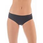 Купить Трусы женские Comfort Wool черные   HI10150