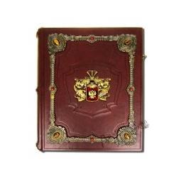 Купить Родословная книга *Дворянская*