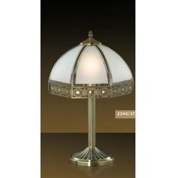 фото Настольная лампа Odeon Valso 2344/1T Odeon