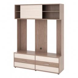 Купить Стенка для гостиной 'Альба Мебель' Верона VE MS-164