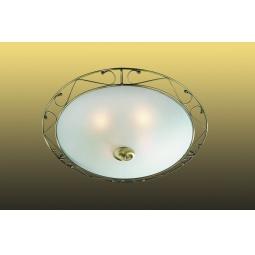 фото Потолочный светильник Sonex Istra 4252 Sonex