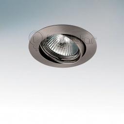 фото Встраиваемый светильник Lightstar Lega 011055 Lightstar