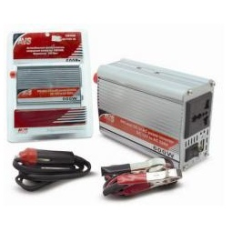 Купить Автомобильный инвертер (12/220v) 600ВТ