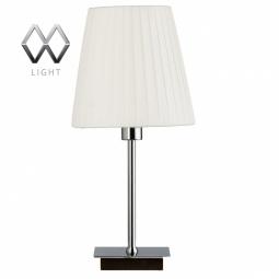 фото Настольная лампа MW-Light Сити 634030201 MW-Light