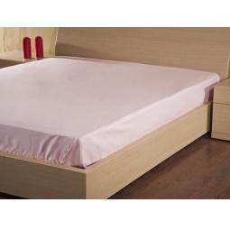 Купить Простыня на резинке Хлопок Prima 160*200 см розовый  114911506-2  Примавель