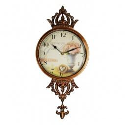Купить Настольные часы 'Акита' (25х53 см) JD225