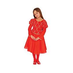 Купить Принцесса красная, рост 116-122