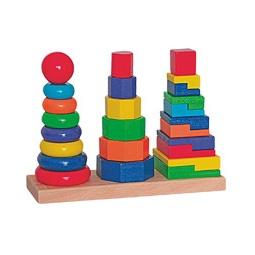Купить Три пирамидки