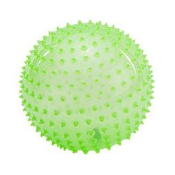 Купить Мяч массажный большой светящийся