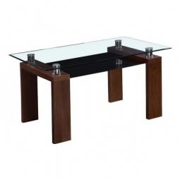 Купить 'Eleganza' Стол обеденный Verona DT-815 венге