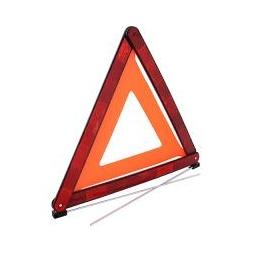 Купить Знак аварийной остановки облегченный с мягкой внутр.флюоресцирюущей полосой, в чехле (средний)