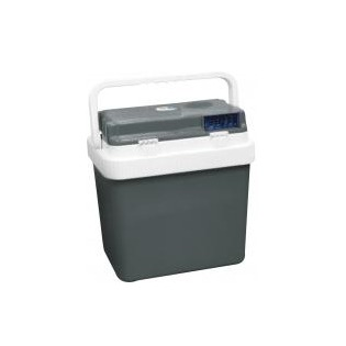 Купить Автомобильный термоконтейнер (холодильник) CC-24C 24л 12V/24V