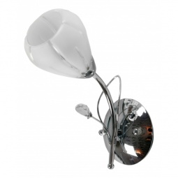 Купить Бра 'SilverLight' Aisance 203.44.1