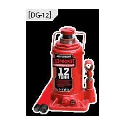 Купить Домкрат гидравлический бутылочный  12 тонн