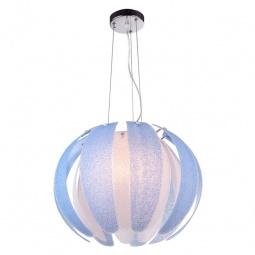 фото Подвесной светильник IDLamp 248/1-Blue IDLamp