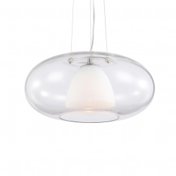 фото Подвесной светильник Arte Lamp Ufo A1260SP-1SS Arte Lamp