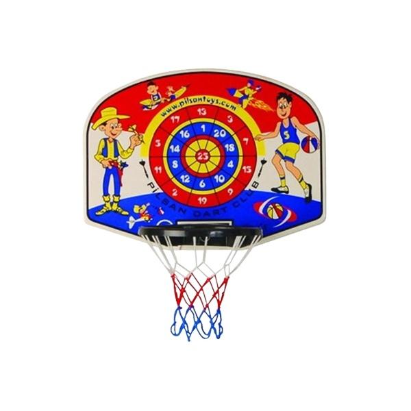 Фото 1 баскетбольный щит дартс