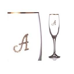 Купить Бокал для шампанского 'АРТИ-М' 802-510020