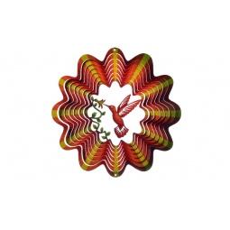 Купить Ветряной спиннер Колибри 25см