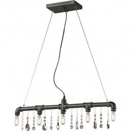 фото Подвесной светильник Lussole LOFT 9 LSP-9375 Lussole