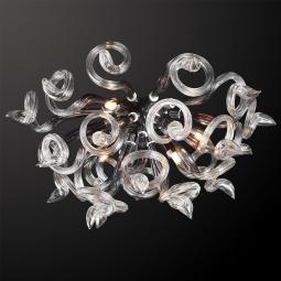 фото Настенный светильник Lightstar Medusa 890659 Lightstar
