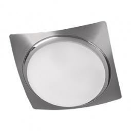 фото Потолочный светильник IDLamp 370/20PF-Whitechrome IDLamp