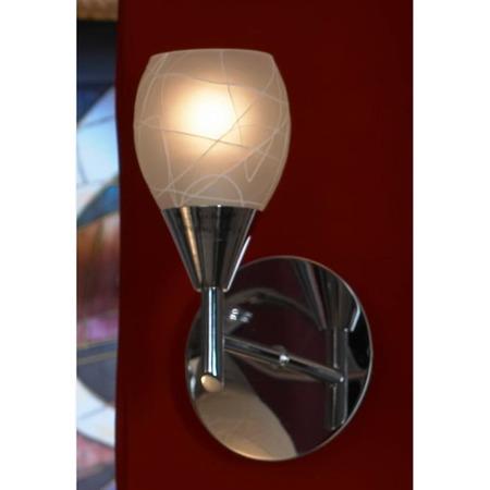 Купить Бра LSF-1801-01 Lussole