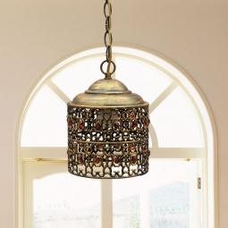 фото Подвесной светильник Favourite Marocco 2312-1P Favourite