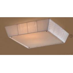 фото Потолочный светильник Citilux Кремовый CL914141 Citilux