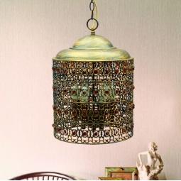 фото Подвесной светильник Favourite Marocco 2312-6P Favourite