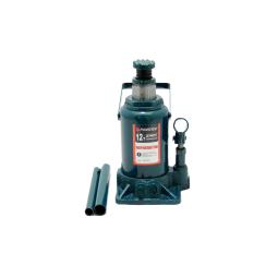 Купить Домкрат бутылочный FORSAGE 91207, 12т низкий с клапаном (h min 190мм, h max 350мм)
